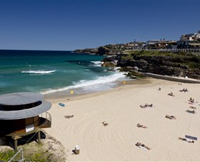 Tamarama Beach - Accommodation Gold Coast