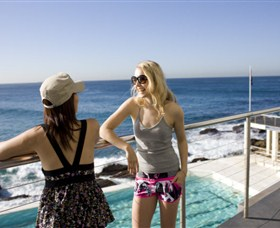 Bondi to Coogee Coastal Walk - Accommodation Gold Coast