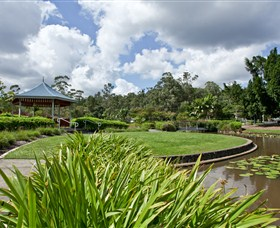 Underwood Park - Accommodation Gold Coast
