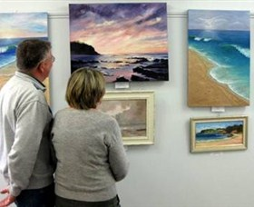The Millhouse Art Gallery - Accommodation Gold Coast