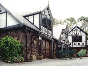 Tamborine Mountain Distillery - Accommodation Gold Coast