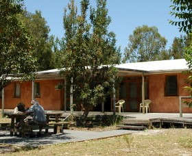 Tilligerry Habitat State Reserve - Accommodation Gold Coast