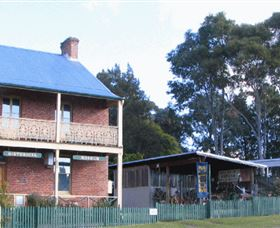 Moruya Museum - Accommodation Gold Coast