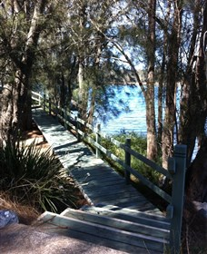 Historic Quarry Park - Moruya - Accommodation Gold Coast