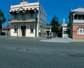Wingham Self-Guided Heritage Walk - Accommodation Gold Coast