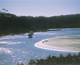 Jack Buckley Memorial Park and Picnic Area - Tomakin - Accommodation Gold Coast