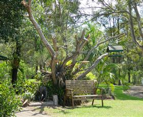 Mondrook Garden Cafe Gallery and Function Centre - Accommodation Gold Coast
