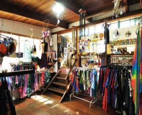 Nimbin Craft Gallery - Accommodation Gold Coast