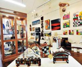 Nimbin Artists Gallery - Accommodation Gold Coast