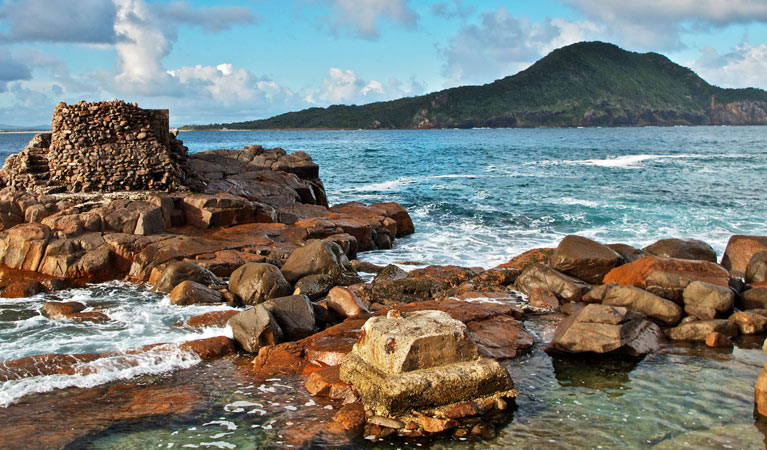 Tomaree National Park - Accommodation Gold Coast