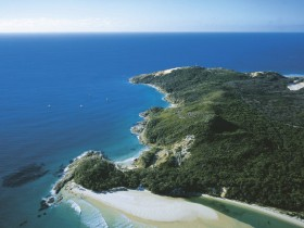 Moreton Island National Park - Accommodation Gold Coast