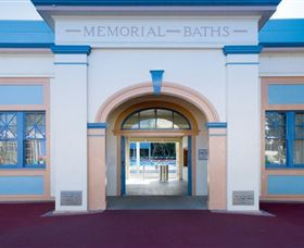 Lismore Memorial Baths - Accommodation Gold Coast