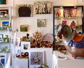 Art Aspects Gallery - Accommodation Gold Coast