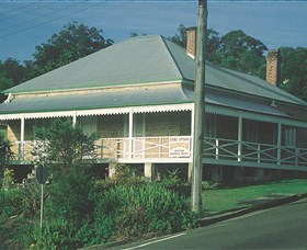 Maclean Stone Cottage and Bicentennial Museum - Accommodation Gold Coast