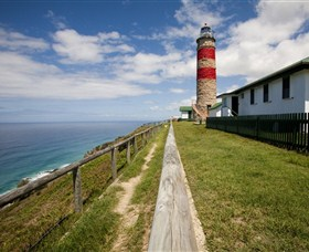 Moreton Island Lighthouse - Accommodation Gold Coast