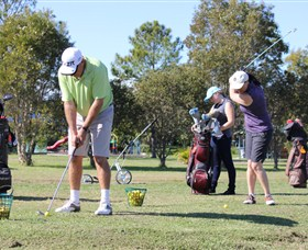 Nambucca River Golf Driving Range - Accommodation Gold Coast