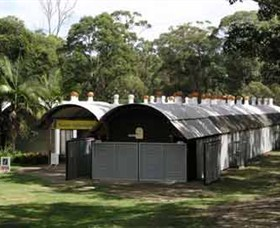 Kempsey Museum - Accommodation Gold Coast