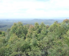 Collombatti Lookout - Accommodation Gold Coast