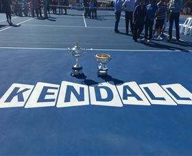 Kendall Tennis Club - Accommodation Gold Coast