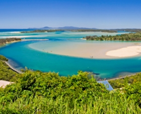 Nambucca Heads Beach - Accommodation Gold Coast