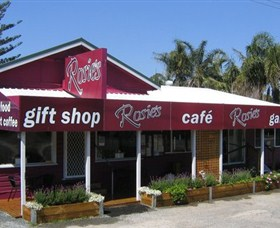 Rosies Cafe and Gallery - Accommodation Gold Coast