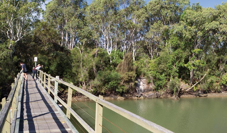 Woolgoolga Lake - Accommodation Gold Coast