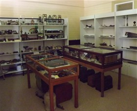 Camden Haven Historical Society Museum - Accommodation Gold Coast