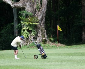 Teven Valley Golf Course - Accommodation Gold Coast