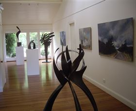 Ivy Hill Gallery - Accommodation Gold Coast