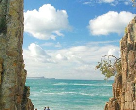 Crowdy Bay National Park - Accommodation Gold Coast