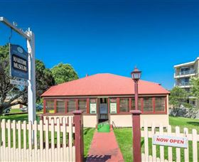 Mid North Coast Maritime Museum - Accommodation Gold Coast