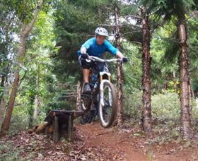 Byron Bay Bike Park - Accommodation Gold Coast