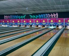 Ballina Ten Pin Bowl - Accommodation Gold Coast