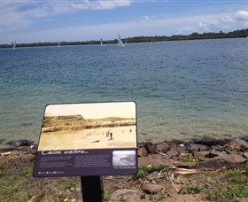 Ballina Historic Waterfront Trail - Accommodation Gold Coast
