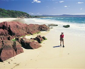 Pambula Beach - Accommodation Gold Coast