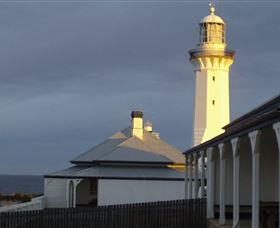 Green Cape Lighthouse - Accommodation Gold Coast