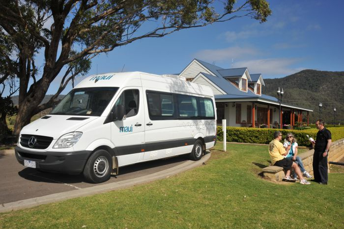 maui motorhomes - Accommodation Gold Coast
