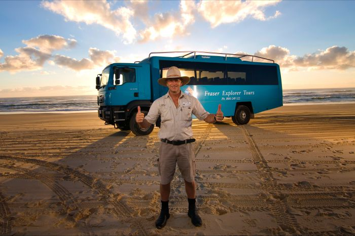 Fraser Explorer Tours - Accommodation Gold Coast
