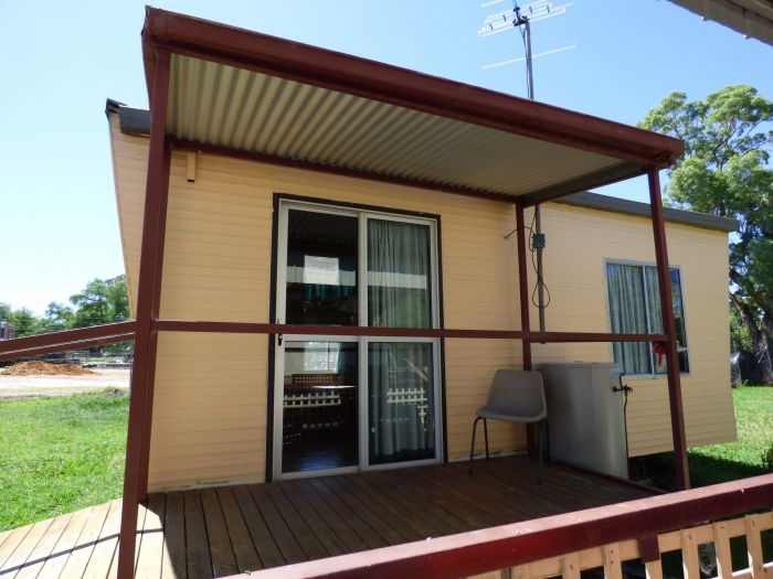 Manusu House and Cabin - Accommodation Gold Coast