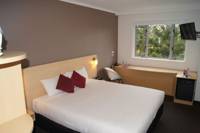 Ibis Sydney Olympic Park - Accommodation Gold Coast