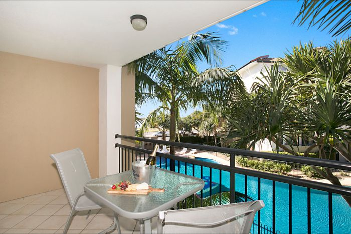 Sandcastles on Broadwater - Accommodation Gold Coast