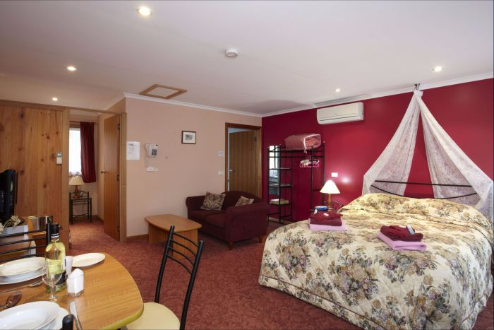 NorthEast Restawhile Bed and Breakfast - Accommodation Gold Coast
