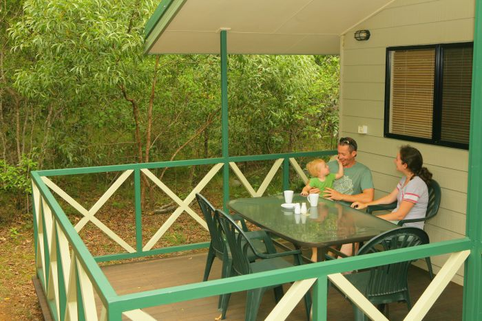 Capricorn Caves - Accommodation Gold Coast