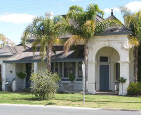 History Tour - Accommodation Gold Coast