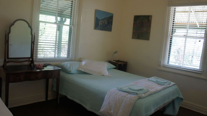 Rosnay Farmstay - Accommodation Gold Coast