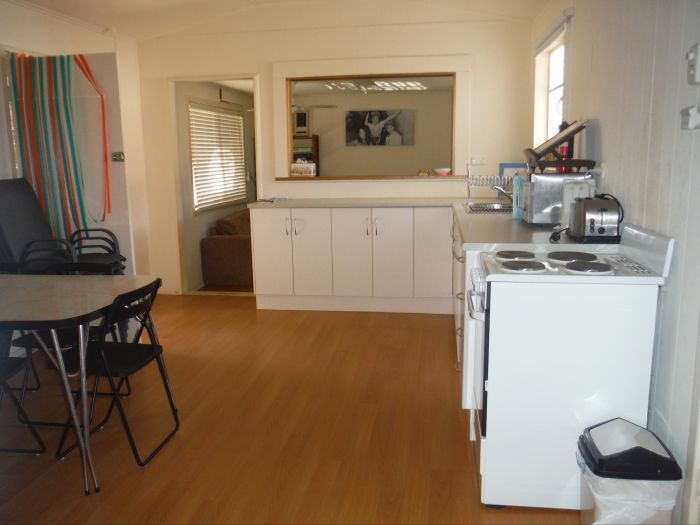 Aljaka - Accommodation Gold Coast