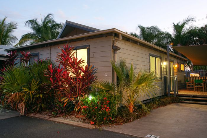 Discovery Parks - Rockhampton - Accommodation Gold Coast