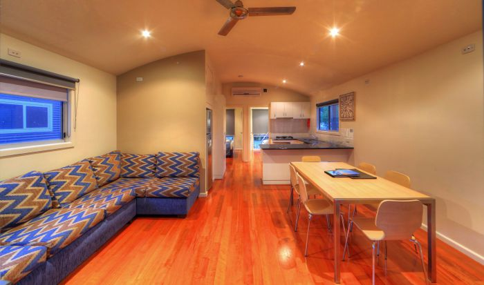 BIG4 Deniliquin Holiday Park - Accommodation Gold Coast