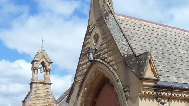 All Saints' Anglican Church - Accommodation Gold Coast