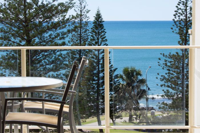 Pacific Beach Resort - Accommodation Gold Coast